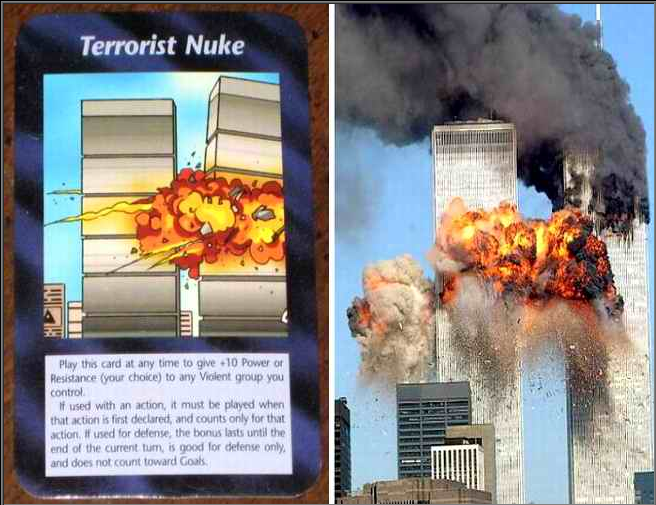 the Illuminati card games