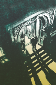 Illustrazione per la copertina