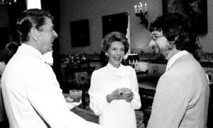 Spielberg-Reagan
