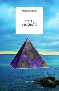 copertina TOTH L'INIZIATO