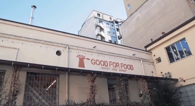 good for food agenzia